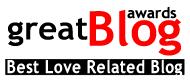Great Blog Awards