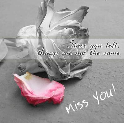 Miss You Messages For Love. Love Message To: you
